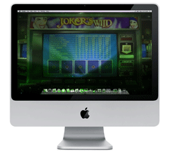 Video poker for Mac users