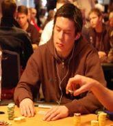 Johnny Lodden: 'Biggest cash game player online.'