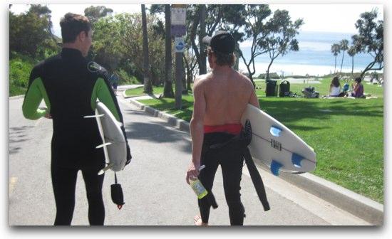 Как заработать в интернете серфинг