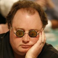 Poker guy arrested