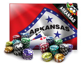 Arkansas Casinos Online – Betting Sites and Gambling Laws