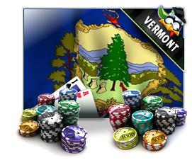 Gambling In Vermont