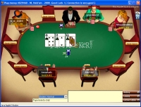 party poker mac