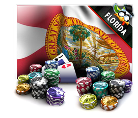 Is gambling illegal in florida